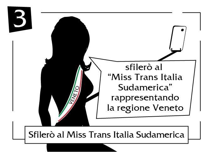 miss trans italia - veneto